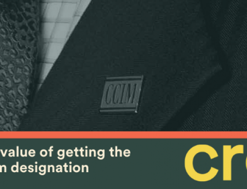 The Value of Getting the CCIM Designation