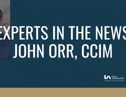JOHN ORR CCIM | Duke's Long | Ranked #2
