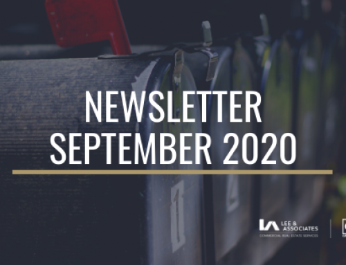 CRE Newsletter | September 2020