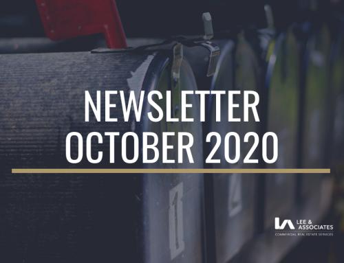 CRE Newsletter | October 2020