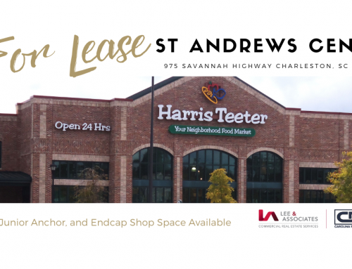 Featured Property | St. Andrews Center