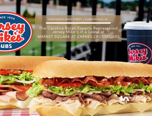 Jersey Mike's | Market Square at Carnes Crossroads | Summerville