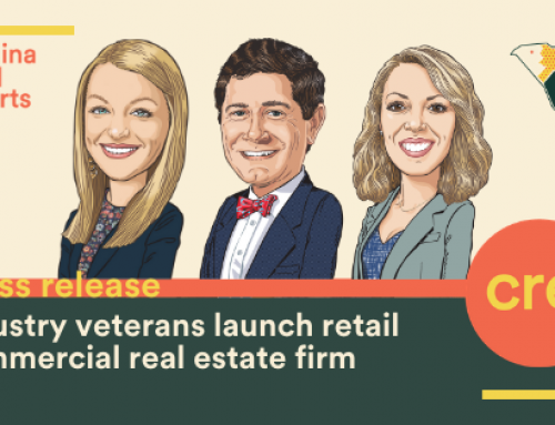 industry veterans launch retail commercial real estate firm