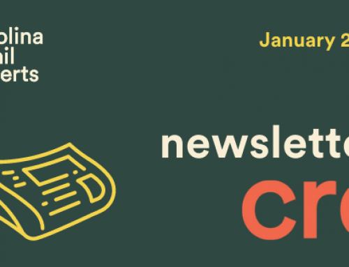 cre newsletter   january 2021