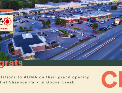 deal of the day | shannon park | adma grand opening