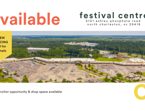 featured property | festival centre | new pricing