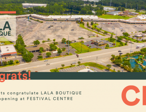 deal of the day | festival centre | lala boutique