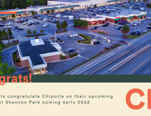deal of the day | shannon park | chipotle