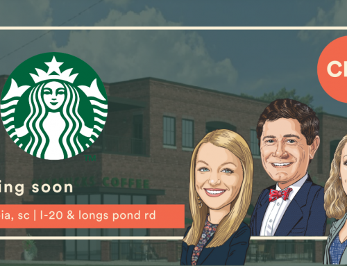 deal of the day   starbucks   columbia, sc   I-20 & longs pond rd